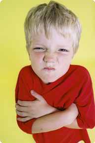ADHD and Oppositional Defiant Disorder