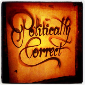 On Political Correctness