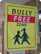 What creates a bully and how do we stop it?